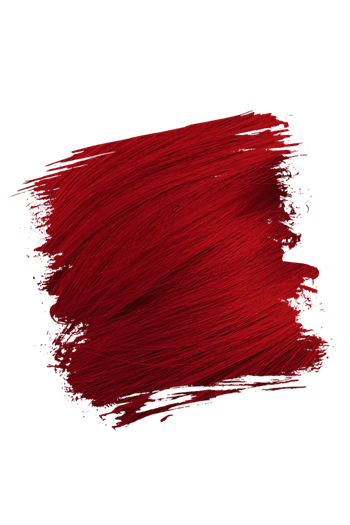 Inspired by the original red scarlet Vermillion pigment.