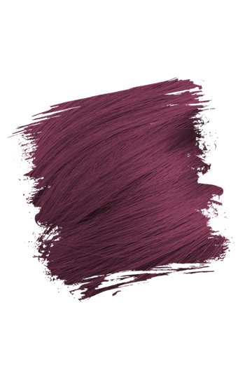 Wine red - intoxicate your hair.