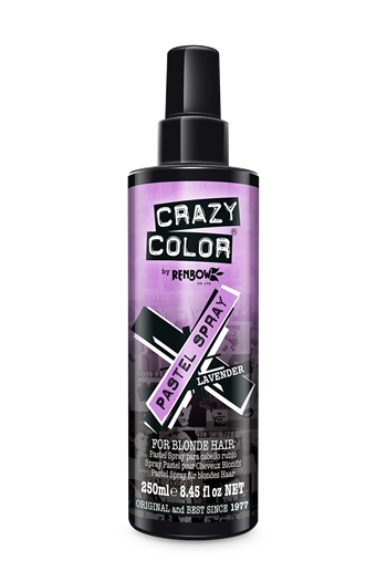 Pastel Spray Lavender